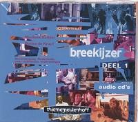 BREEKIJZER 1 CD