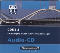 Code 2 Audio-CD