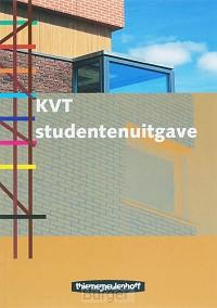 KVT Studentenuitgave