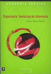 Organisatie, besturing en informatie