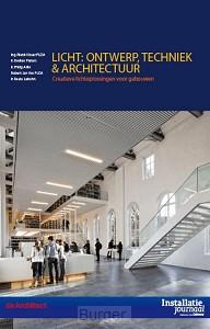 Licht: Ontwerp, Techniek & Architectuur