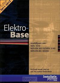 Elektrobase  2011-2012