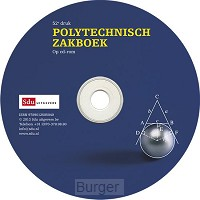 POLYTECHNISCH ZAKBOEK CD-ROM