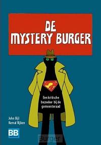 De Mystery Burger