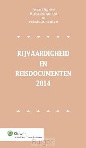 Rijvaardigheid en reisdocumenten / 2014