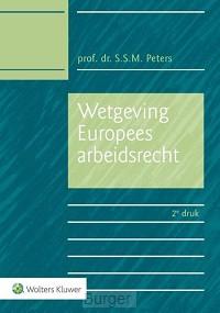 Wetgeving Europees arbeidsrecht / 2015