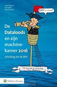 De Dataloods en zijn machinekamer 2016