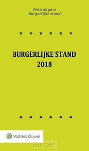Tekstuitgave Burgerlijke stand 2018-1