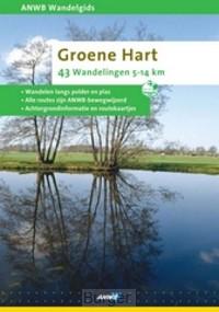 ANWB wandelgids Groene Hart