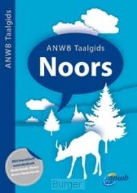 ANWB Taalgids Noors