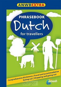 ANWB Phrasebook Dutch for travellers