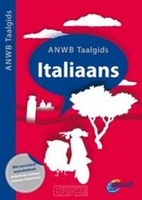 ANWB Taalgids Italiaans