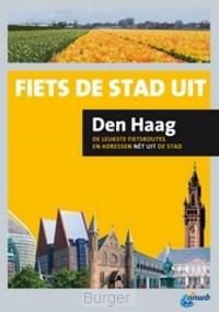 Fiets de stad uit : Den Haag