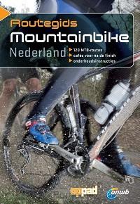 ANWB routegids : Mountainbike Nederland