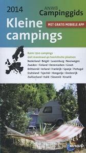 ANWB Campinggids Kleine campings 2014