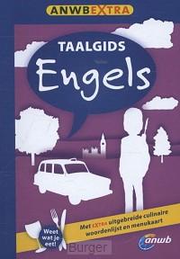 ANWB TAALGIDS ENGELS