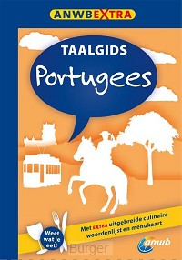 ANWB TAALGIDS PORTUGEES