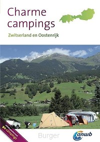 Charmecampings Zwitserland en Oostenrijk