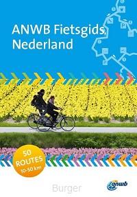 ANWB fietsgids : Nederland