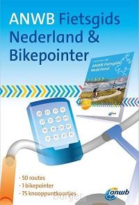 ANWB Fietsgids Nederland en Bikepointer