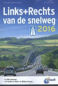 Links + Rechts van de Snelweg 2016
