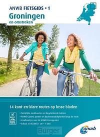 Fietsgids 1. Groningen
