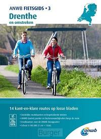 Fietsgids 3. Drenthe