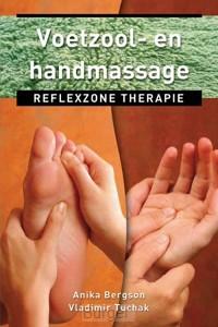Voetzool- en handmassage