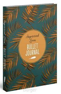 INSPIREREND LEVEN BULLET JOURNAL
