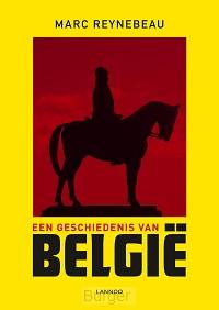 Een geschiedenis van Belgi