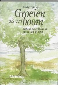 Groeien als een boom  POD