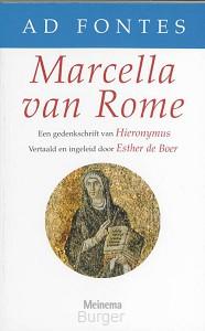 Ad Fontes Marcella van Rome