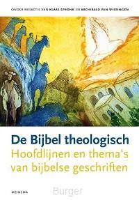 Bijbel theologisch