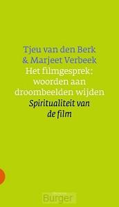 Filmgesprek woorden aan droombeelden...