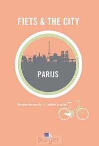 Fiets & The City: Parijs