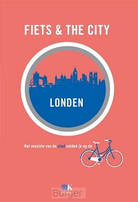 Fiets & The City: Londen