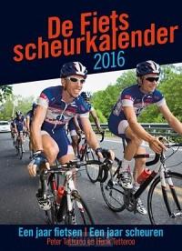 De Fietsscheurkalender 2016