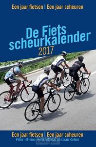 De Fietsscheurkalender 2017