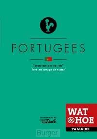 WAT & HOE TAALGIDS PORTUGEES