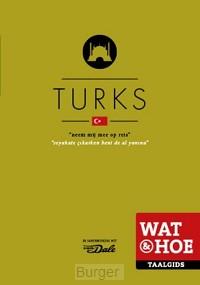 WAT & HOE TAALGIDS TURKS