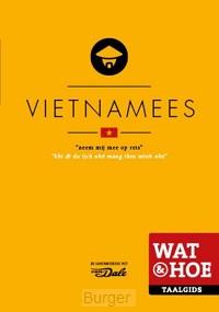 Wat & Hoe Taalgids Vietnamees