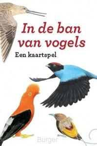 In de ban van vogels (kaartspel)
