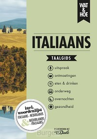 WAT & HOE ITALIAANS