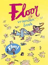 Floor vriendenboek