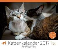 Kattenkalender 2017