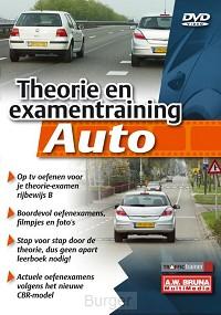 Theorie en examentraining Auto