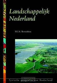 LANDSCHAPPELIJK NED. INCL. CD-ROM