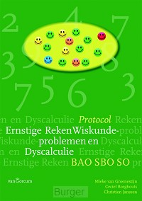 Protocol ernstige reken-wiskunde problemen en dyscalculie