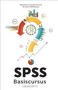 Basiscursus SPSS / versie 20-23