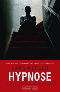 Joona Linna 1 : Hypnose